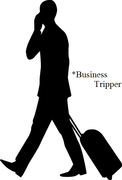 *Business Tripper