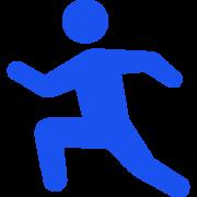 ジョグブルー〜アラフィフからのフルマラソン