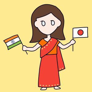 インドに行きたい!~(今は)シンガポールからお届け~