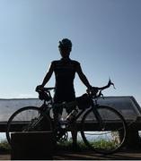自転車っていいね