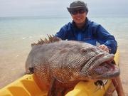 pescador(釣り人)の日常