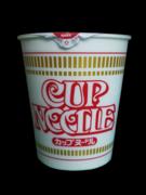 カップ麺の記憶