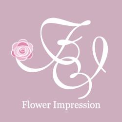 Flower Impression フラワーインプレッション