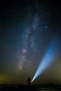 天体写真撮影日記