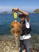 とにかく釣りが大好き!