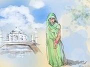 インド旅行〜女一人旅 (1人旅)の心得