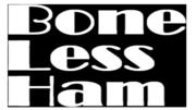 BoneLessHam/ぼんれすはむのブログ