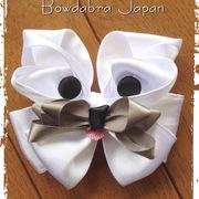 簡単リボンワーク♪Bowdabra Japan