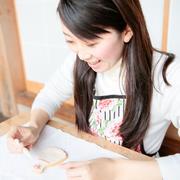 福井県小浜市アイシングクッキー教室フルール
