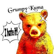 grumpykumaさんのプロフィール