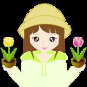 寒冷地でガーデニング&家庭菜園