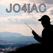 JO4IACへこたれ無線