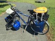 かすてらの 日本一周 自転車旅行