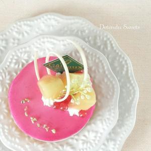Detendu Sweets(デタンドゥスイーツ)@奈良・大阪
