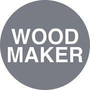 WOOD MAKER log