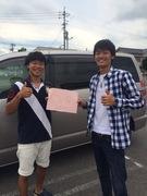 大学生がバイクで日本一周してるってよ。
