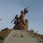 アフリカノマドの、アフリカ代行 セネガル支社