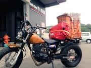 退職金で贅沢旅〜熊本からバイクで日本一周〜