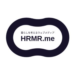 暮らしを考えるウェブメディア HRMR.me