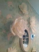 レオハウスで建てたネコと暮らす白い家
