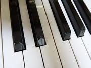 のんびりピアノ生活