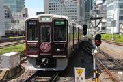 阪急電車のブログ