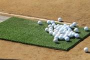 私はゴルフに溺れたい