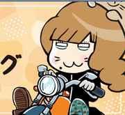 たぬっこのバイク日本一周仮ログ〜報告編〜