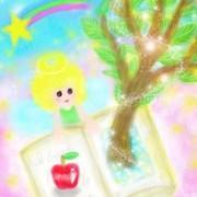 世界を楽園にする魔法♡愛と喜びを紡ぐ*mimi edem