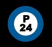 P24/登山と自転車