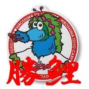 勝鯉の方程式 ―カープ応援ブログ―