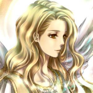 あなたの守護天使の絵 描きます♪ 多次元的ないしょ話