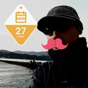 紙風船の…釣るか釣られるか!?
