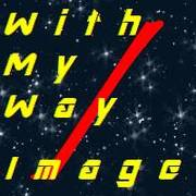 With My Way/Image