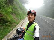自転車放浪人ジムさんのプロフィール