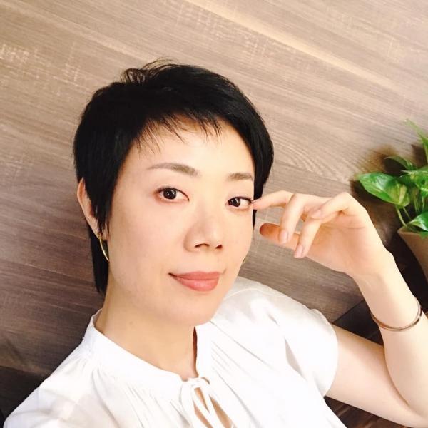 女社長 前田千文さんのプロフィール