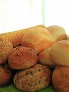 天然酵母パン教室 ホリーホック