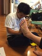 Will Laboブログ(足・靴・インソール)