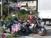 バイクじぃちゃんの適当日記