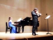 八尾市恩智高安 吉岡ピアノ&バイオリン教室