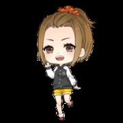 優花さんのプロフィール