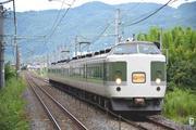 鉄道の街長野