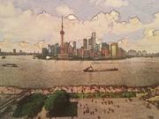 借りぐらしの上海