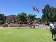 ニュージーランドゴルフィングワールドブログ