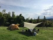 Enjoy Camping‼