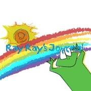 Ray Ray's Journal