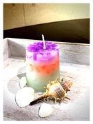 群馬県高崎市でキャンドル* mukava candle