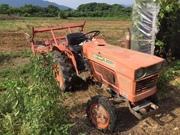 田舎暮らしの農業ブログ