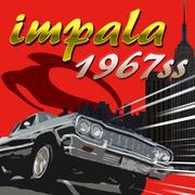 Keikanaline Walker impala1967ss