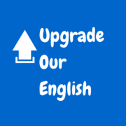 Upgrade Our English